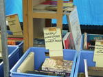 Book sale categories
