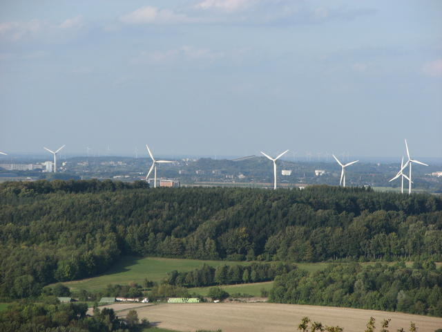 019 Windfarm - Germany